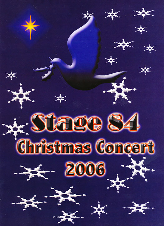 Stage 84 - The Yorkshire School of Performing Arts | Show ...